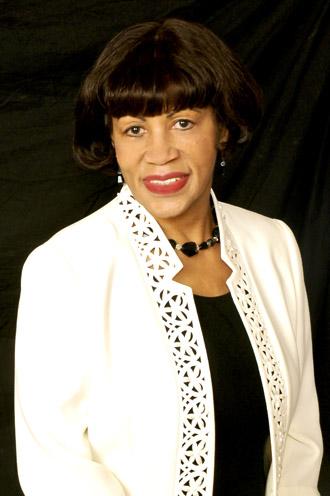 Meet Dr Gloria Nixon Pone