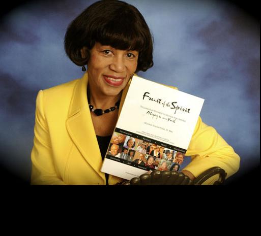 Dr. Gloria Nixon Pone: Fruit of the Spirit